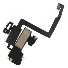 Ecouteur Interne du Haut iPhone 11 Pro Max avec Nappe de connexion