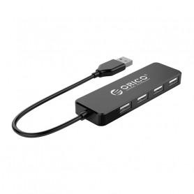 HUB USB à 4 ports (FL01)