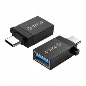 Adaptateur Type-C vers USB3.0 (CBT-UT01)