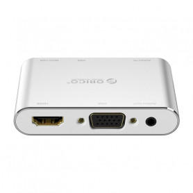 Adaptateur Phone|PC Display (PE-M1)