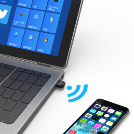 Adaptateur USB Bluetooth 4.0 (BTA-403)