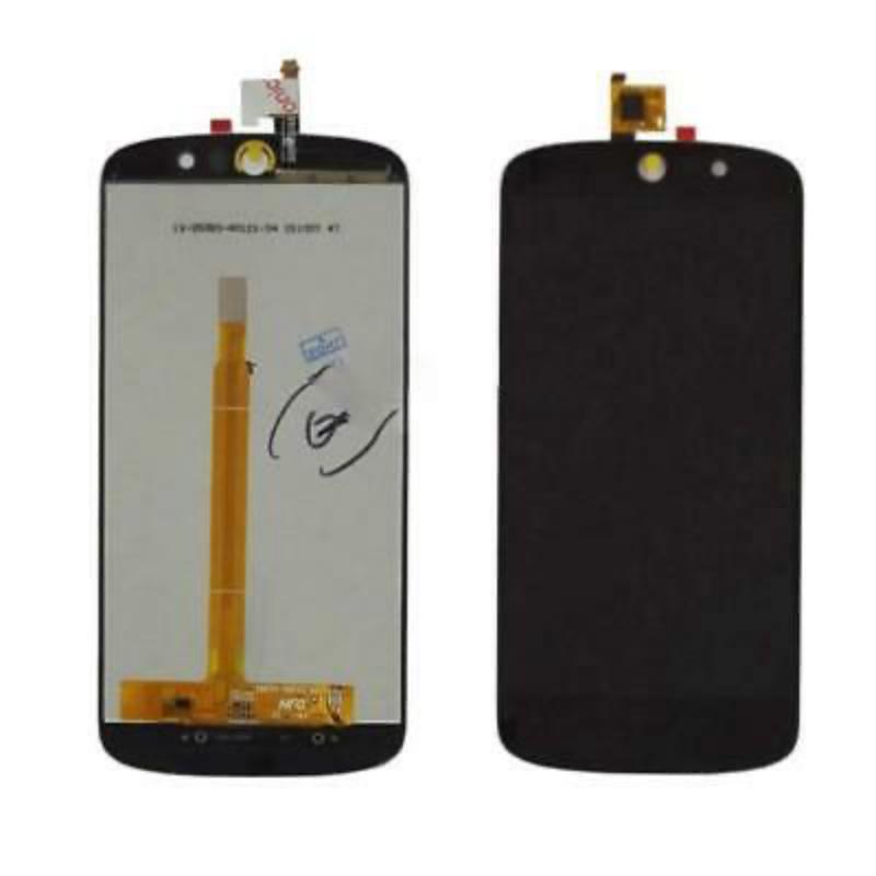 Ecran Acer Z530 Noir Vitre Tactile + LCD (COMPLETE)