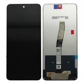 Ecran Xiaomi Redmi Note 9 Pro Noir
