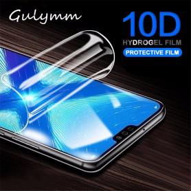 Film Hydrogel Tous les Smartphones (Modèle à indiquer dans le produit)