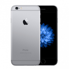 Apple iPhone 6 Plus 64 Go Gris - Débloqué Garantie 6mois