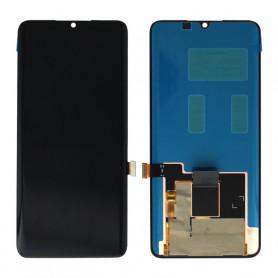 Ecran Xiaomi Mi Note 10 / Note 10 Lite/ Note 10 Pro / CC 9 Pro Noir