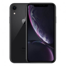 iPhone XR - 64 Go Noir