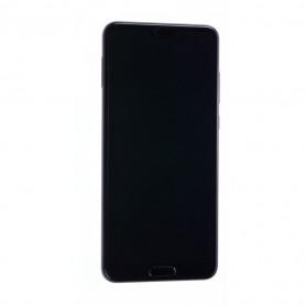 Écran Huawei Mate 10 Noir Sur Châssis (Reconditionné)