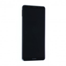 Écran Huawei Mate 10 Pro Noir Sur Châssis (Reconditionné)