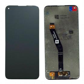 Ecran Huawei P40 Lite E Noir