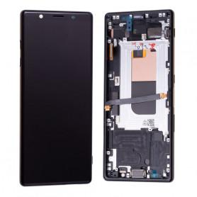Ecran Sony Xperia 5 Sur Châssis Noir