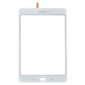 "Vitre tactile Samsung Galaxy TAB A 8.0"" (T350/T355) Blanc"