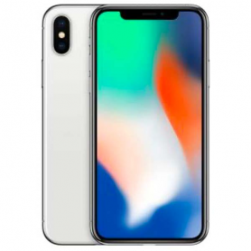 iPhone X 64 Go Blanc - Grade B