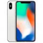 iPhone X 64 Go Argent - Grade B