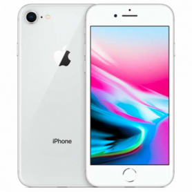 iPhone 8 64 Go Argent - Grade B