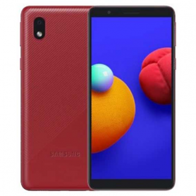 Samsung A01 Core 16 Go Rouge - Neuf