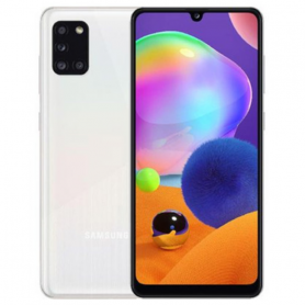 Samsung Galaxy A31 128 Go White - Neuf