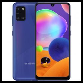 Samsung Galaxy A31 128 Go Blue - Neuf