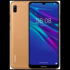 Huawei Y6 2019 32 Go Gold - Neuf