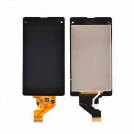 Écran Sony Xperia Z1 Compact (D5503) Noir