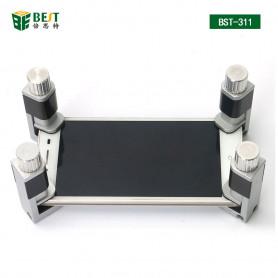 Etau De Serrage Rétractable Pour Smartphone iPad Tablet (1 Pièce) - BST-311