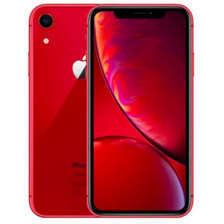 iPhone XR 64 Go Rouge - Grade A