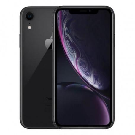 iPhone XR - 64 Go Noir