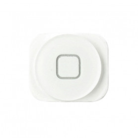 Bouton Home Blanc pour iPhone 5 / 5C
