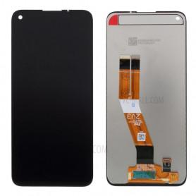 Ecran Samsung Galaxy A11 (A115F) Noir (Oled)