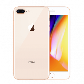 iPhone 8 Plus 256 Go Or - Grade A