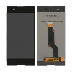 Écran Sony Xperia XA1 (G3121) Noir LCD + Vitre Tactile