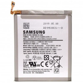 Batterie EB-BA202ABU Samsung Galaxy A20e (A202F)
