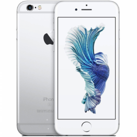 iPhone 6S 64 Go Argent - Grade B