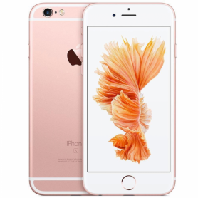 iPhone 6S 64 Go Rose - Grade B