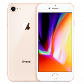 iPhone 8 256 Go Or - Grade A