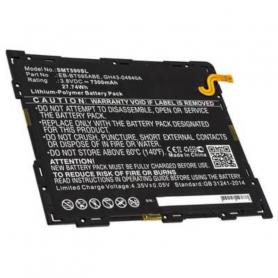 Batterie EB-BT595ABE Samsung Tab A 10.5 Wi-FI / Tab A 10.5 LTE (T595)