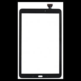 "Vitre tactile Samsung Galaxy TAB E 9.6"" (T560/T561) Noir"