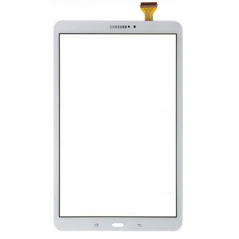"Vitre tactile Samsung Galaxy TAB A 2016 10.1"" (T580) Blanc"