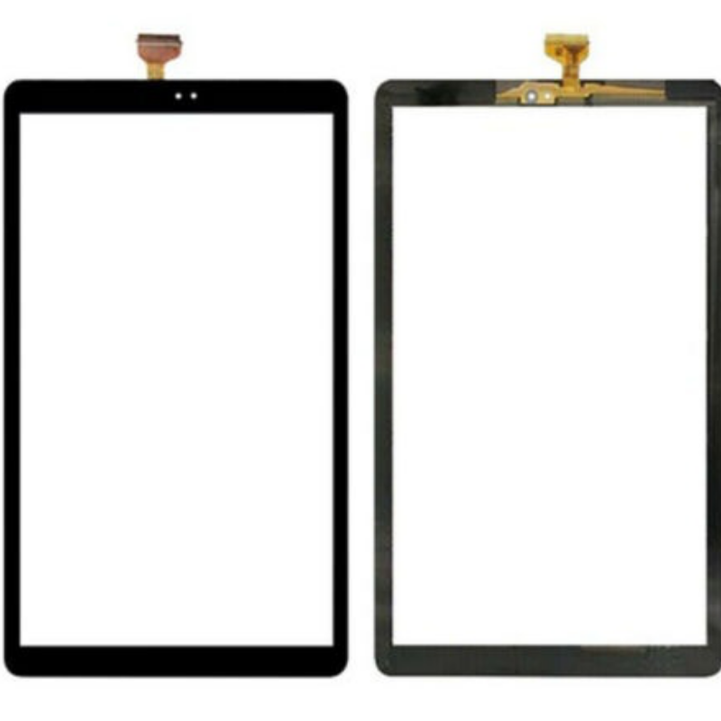 "Vitre tactile Samsung Galaxy TAB A 10.5"" 2018 (T595) Noir"