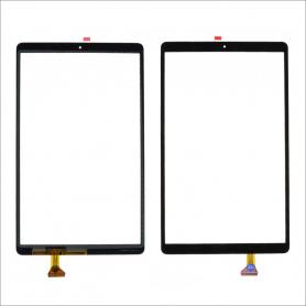 Vitre tactile Samsung Galaxy TAB A 2019 (T510/515) Noir