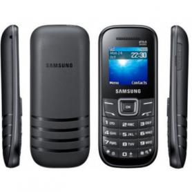 Samsung Keystone 2 GT-E1205Y Noir