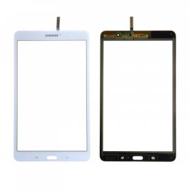 Vitre tactile Samsung Galaxy TAB PRO 8.4'' (T325/T320) Blanc