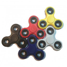 Hand Spinner - Différent coloris