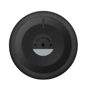 Enceinte Huawei Sound X By Devialet AIS-BW 80 H-00 - Noir