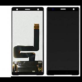 Ecran Sony Xperia XZ2 Noir