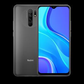 Redmi 9 3 GB + 32 GB, Gris Carbone EU - Neuf