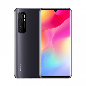 Mi Note 10 Lite 6 GB + 64 GB, Noir Midnight - Neuf