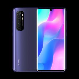 Mi Note 10 Lite 6 GB + 64 GB, Violet Nebula - Neuf