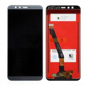 Écran Huawei Honor 9 Lite Gris LCD + Vitre Tactile
