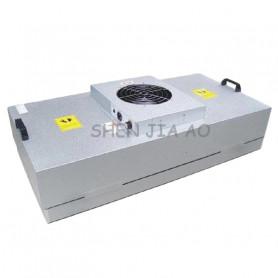 Machine FFU purificateur d'air 1175*575 laminaire pour chambre blanche